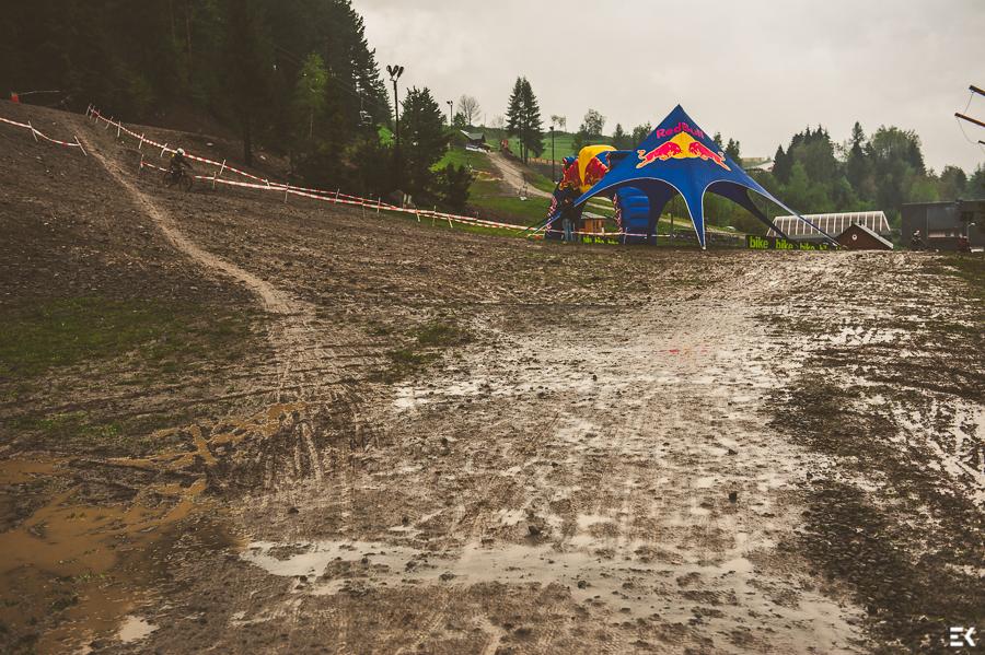 Joy Ride BIKE Festival Kluszkowce 2016 - relacja z I i II dnia