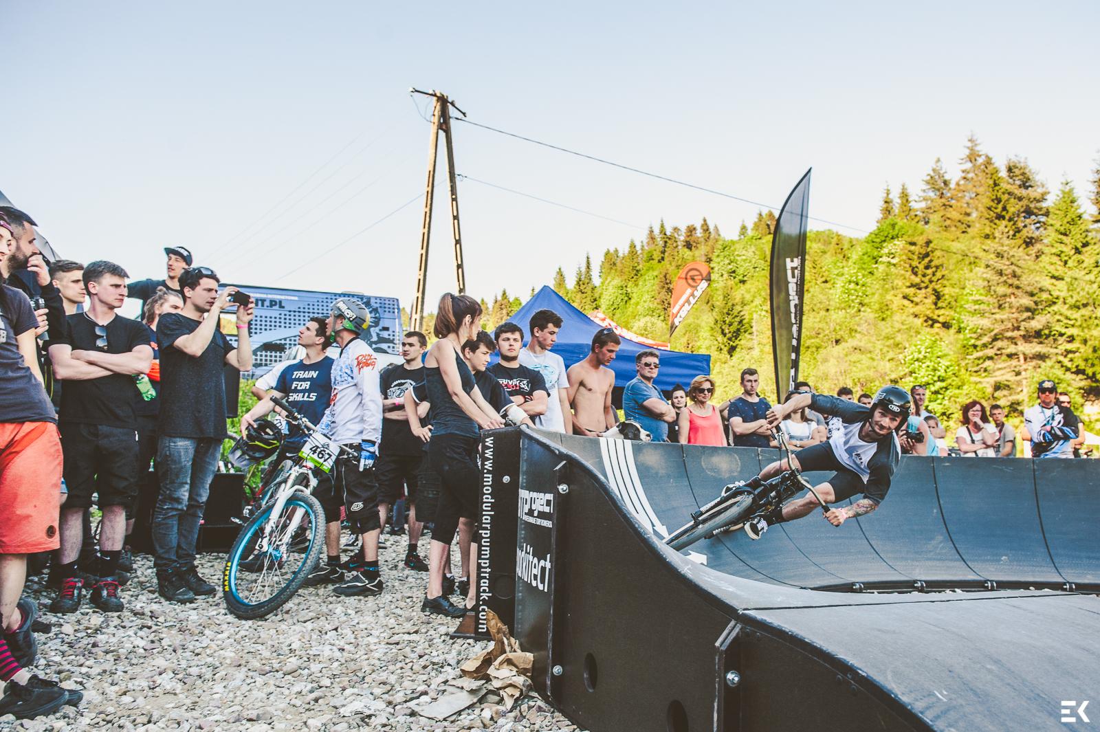 Joy Ride Bike Festival Kluszkowice 2017 dzień trzeci (51)