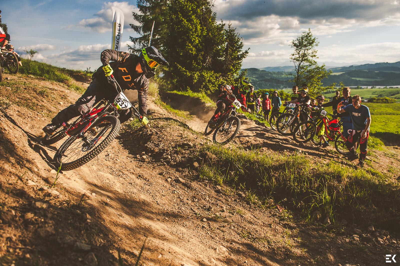 Joy Ride Bike Festival Kluszkowice 2017 dzień drugi (15)
